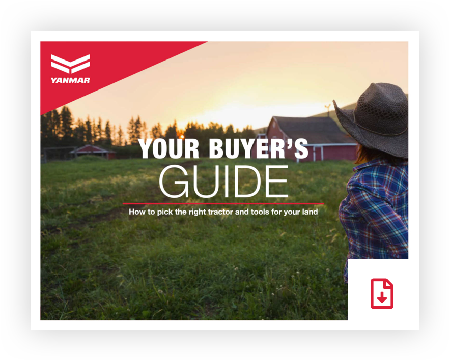Download our buyer's guide.